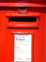 image for Royal Mail Delivers Industrial Action