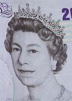 image for Bank of England Governor blames the Queen
