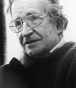 image for Chomsky honored during National Spelling Bee halftime show