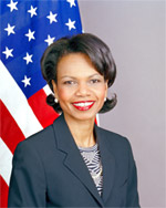 image for Condeleeza Rice Caught in Male Prostitution Sting