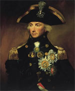 image for Isle of Wight News: Island Tourism Ravaged by Fake Nelson Scourge