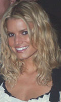 "image for Jessica Simpson Texted Tony Romo: ""Hey Fella, Remember When You Dumped Me The Day Before My Birthday!"""
