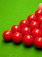 image for Snooker Match-fixing: What's Wrong With It?