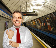 image for Blair Responds to Tosser Verdict