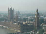 image for Pentagon's Madoff gunboat diplomacy as USS Big Schtick moors opposite Houses of Parliament