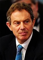 image for Cabinet in £80 whip-round for Blair legal expenses