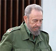 image for Fidel Castro Wants To Date Lindsay Lohan