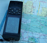 image for British Scientists Warn Of Using GPS To Find Erogenous Zone