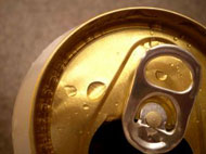 "image for Pessimistic Beverage Packaging Company Begins Manufacturing Aluminum ""Can'ts"""
