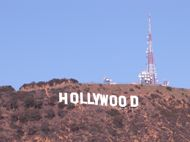 image for Russell Brand and Vanessa Bryant Spotted In Brand's 2012 Lamborghini Parked By The Hollywood Sign