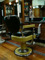 image for Life Sentences: Barbers
