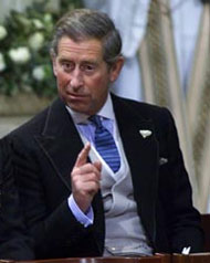 image for Prince Charles 'a Jewish impostor' says Madoff whistleblower