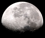 image for Teenager went for drunken night out in Oldham... and woke up in a crater on the moon