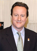 image for My Dinner Guest top tips by David Cameron