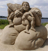 "image for Sumo Wrestlers: ""Too Fat"""