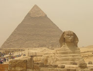image for Obama ponders Pyramid Scheme rescue of Egypt; Bernard Madoff demands immediate Presidential pardon!