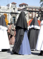 "image for ""Ban Nuns' Habits"" Says Gordon Broon"