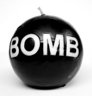 image for Stormont bomb was a spoof