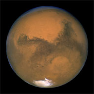 image for Earth's History Completely Ignored as NASA Seeks to Penetrate Surface of Mars
