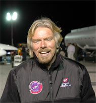 image for Serious Fraud Squad glee as Branson eyes Northern Rock