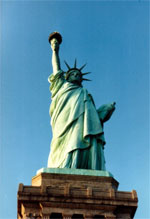image for Statue of Liberty - France demands its return