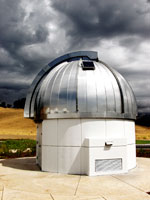 image for Mount Palomar Telescope Sold on Ebay