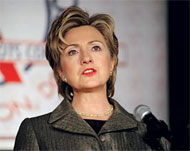 image for 100 Most Influential People 2014: Hillary Clinton by J. Christopher Stevens