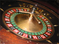 image for Blackjack winnings fuelled Tiger's Russian Roulette nuptial punt