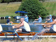 image for Boat Race Latest
