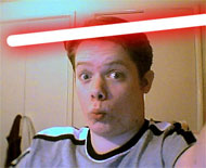 image for TheSpoof.com First to Warn About Purchasing Lightsabers on eBay