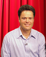 image for Donny Osmond Wins The 2009 Dancing With The Stars Championship!