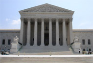 image for Famous Supreme Court Cases