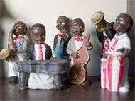 image for Bill Cosby Unveils His Jailbird Jazz Sextet