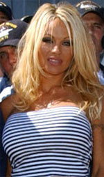 image for Pamela Anderson To Star With Ron Jeremy In 'The Adventures of Heidi's iHooha'