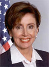 image for Larry King Live: Nancy Pelosi Wants To Impeach Sarah Palin