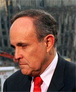 "image for Interview with Rudy: ""Don't call me for the next 9/11"""