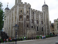 image for Tower of London poised for new inmates tomorrow