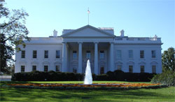 image for Foreclosure proceedings initiated on the White House