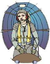 image for Amelia Earhart Luggage Lost