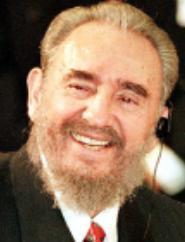 image for Fidel Castro to retire to the U.S.