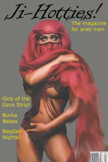 image for Arabic Porno Magazine Goes On Sale From Today