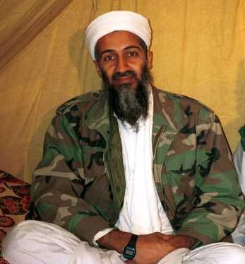 image for Osama Bin Laden Captured, Found In U.S. Army