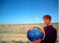image for Kansas Teen Wins Geography Bee