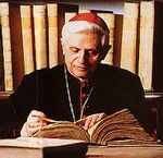 image for Pope Benedict XVI issues first edict-the Vatican must move