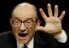 image for Alan Greenspan Charged With Killing Off Middle Class, Setting Stage for Economic Collapse