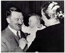 image for Humane Treatment for Hitler's Offspring?