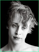 image for Macaulay Culkin Trying Desperately to Escape