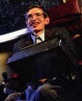 image for Prof Stephen Hawking to sing at Glastonbury