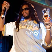 image for Rapper, Lil' Jon, Sets Out to Obtain Copyright Laws For The Words Yeah, What, and O.K.