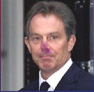 image for Blair throws lavish bash for 9/11cover-up mastermind